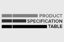 افزونه جدول مشخصات کالا برای ووکامرس نسخه 0.4.1